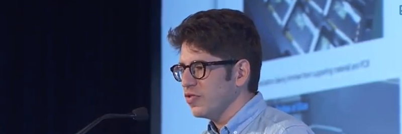 Kickstarter Co-Founder Yancey Strickler Interview