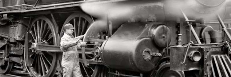 Elijah Mccoy Inventions and Accomplishments