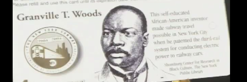 Granville T Woods Inventions and Accomplishments