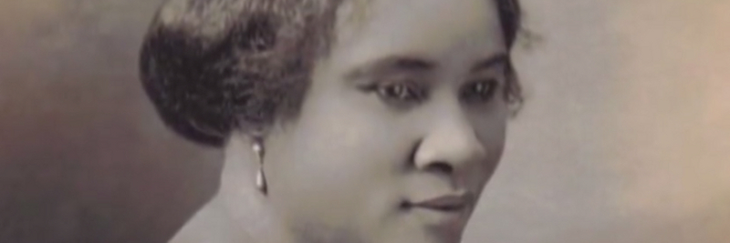 Madam CJ Walker Inventions and Accomplishments