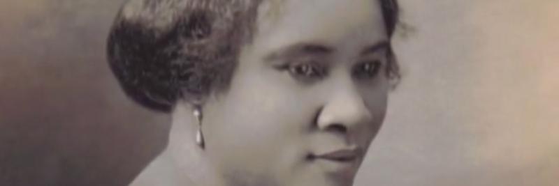 Madam CJ Walker Inventions and Accomplishments