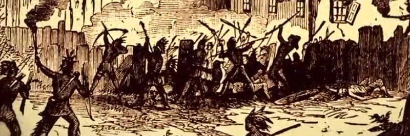 Who Invented Gunpowder