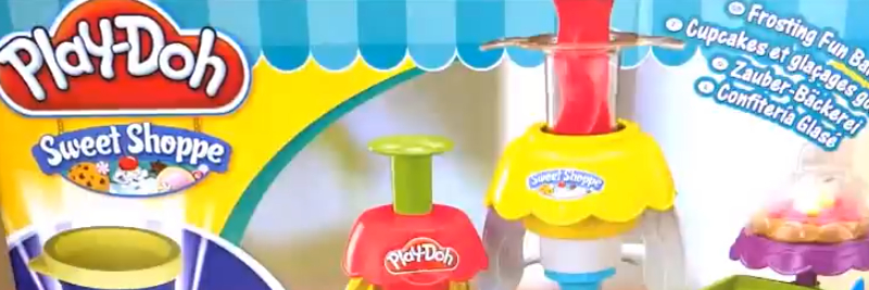Who Invented Play Doh