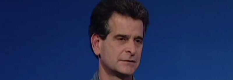 Dean Kamen Inventions and Accomplishments