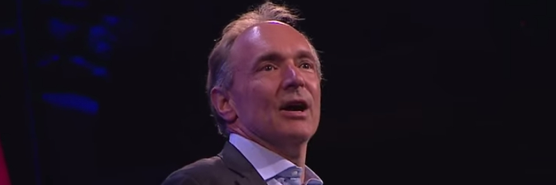 Tim Berners-Lee Inventions and Accomplishments
