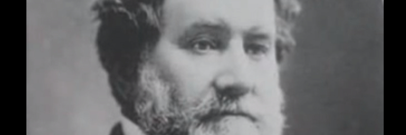Cyrus Mccormick Inventions