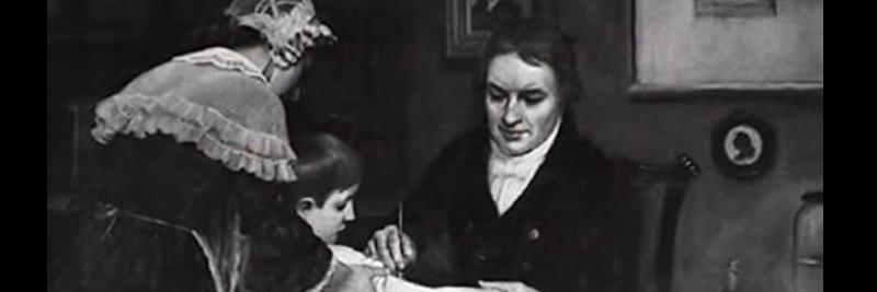 Dr. Edward Jenner Inventions and Accomplishments