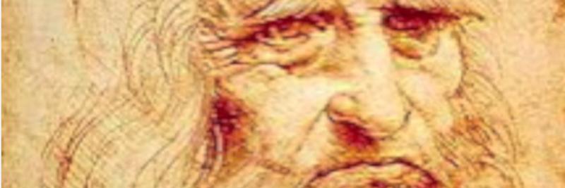 Leonardo Da Vincis Inventions