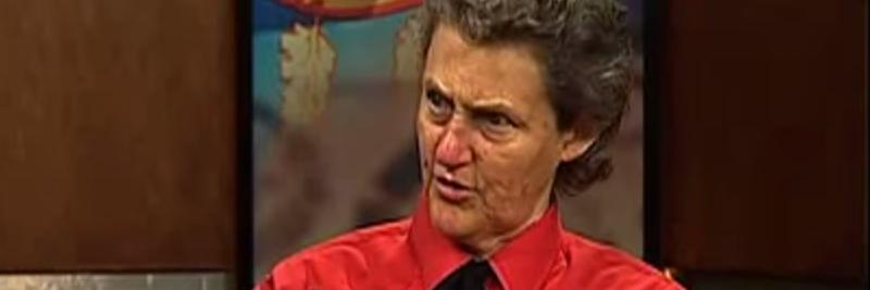 Temple Grandin Inventions and Accomplishments