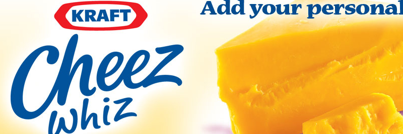 When Was Cheese Whiz Invented