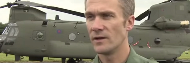 Who Invented the Chinook Helicopter