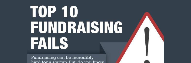 10 Biggest Fundraising Mistakes
