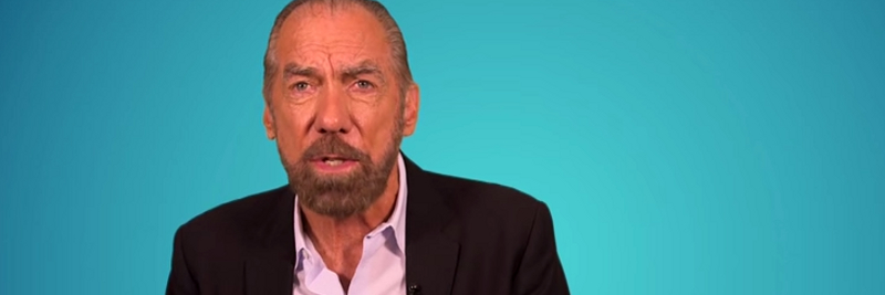 Billionaire John Paul DeJoria's Key to Success