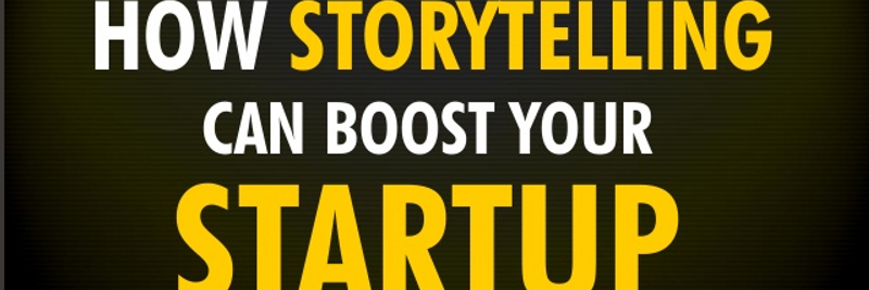 Using Storytelling to Promote Your Startup