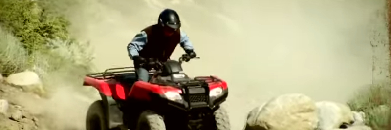 Who Invented Four Wheelers