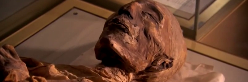 Who Invented Mummification