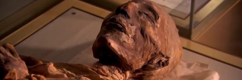 Who Invented Mummification