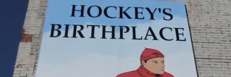 Who Invented The Hockey Puck