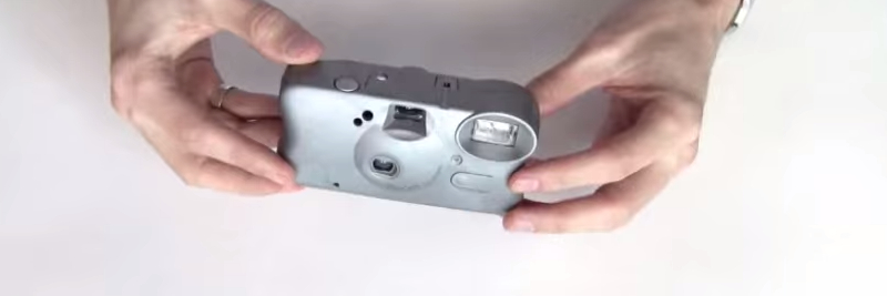 Who Invented the Disposable Camera
