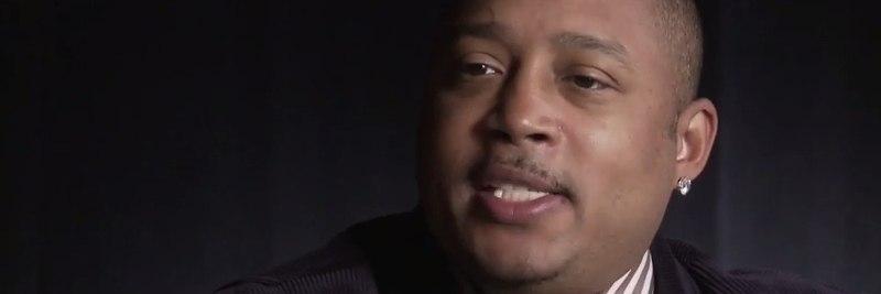 Daymond John Talk About What Inspired Him