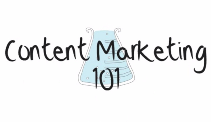 A Beginner's Outline of Content Marketing