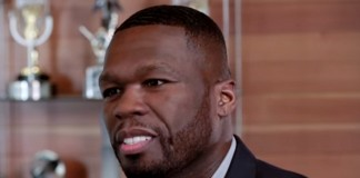 What 50 Cent Expects in an Elevator Pitch