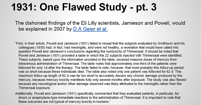 thimerosal paper essay This section provides abstracts of peer-reviewed studies that have looked at the possible relationship between vaccines and autism in addition, this section provides a chart of the most recent peer-reviewed scientific studies on thimerosal and autism.