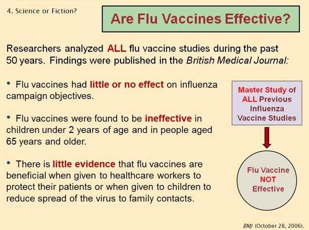 vac presentation 6 flu study