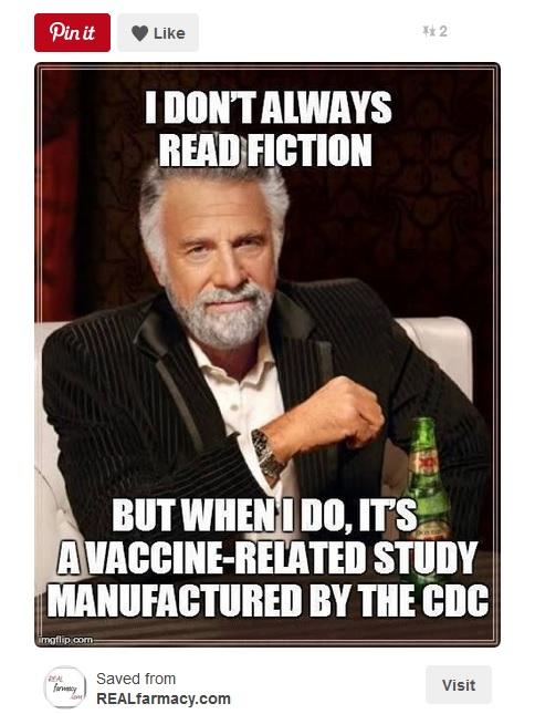 vacs CDC