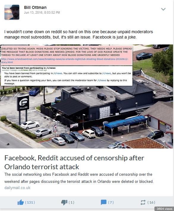 fb censorship