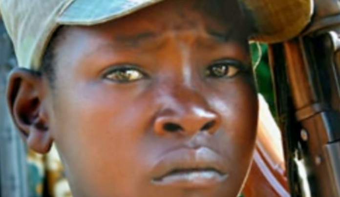 5 Staggering Child Soldier Facts and Statistics