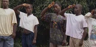 9 Sad Sierra Leone Civil War Child Soldiers Statistics