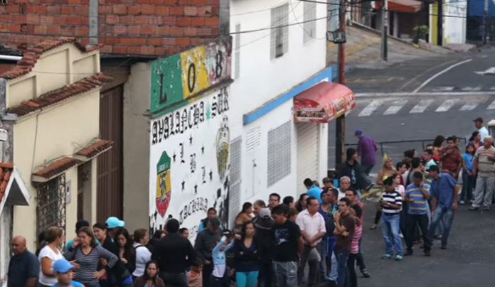 7 Appalling Venezuela Poverty Rate Statistics and Facts