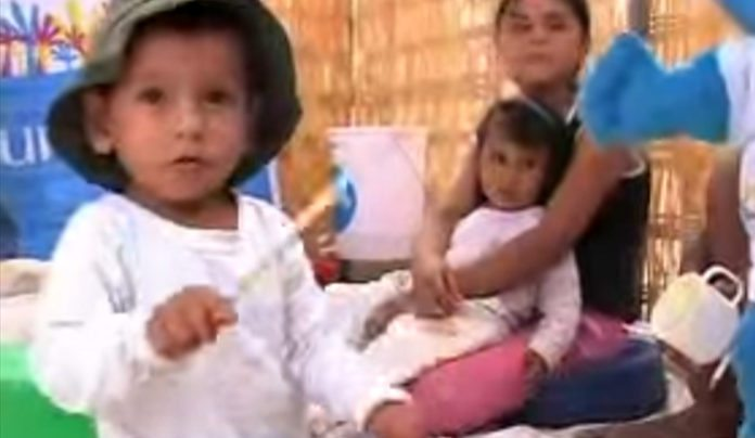 Staggering Malnutrition in Peru Statistics and Facts