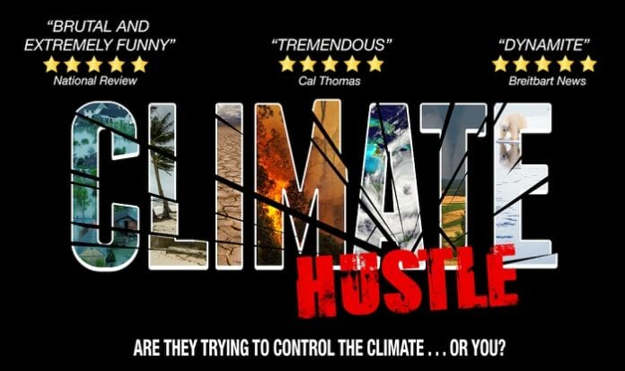 The Climate Hustle: The Other Side Of The Climate Change Story